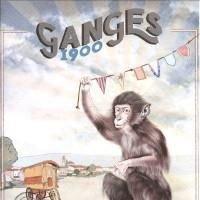 Ganges 1900