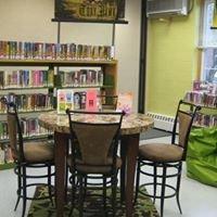 Langley-Adams Library Teens