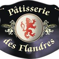 Pâtisserie Des Flandres