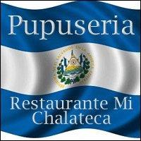 Pupuseria-Restaurante Mi Chalateca