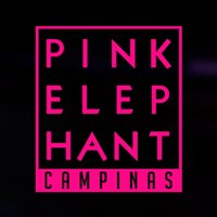 Pink Elephant Campinas