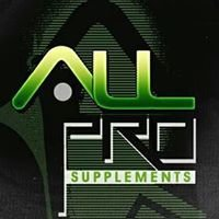 ALL PRO Supplements