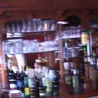 THE  BOSS  COOCKTAIL BAR