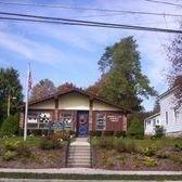 Lang Memorial Library