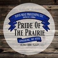 Davis Meat Processing