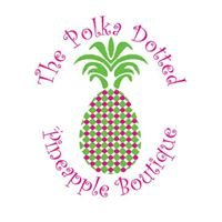 The Polkadotted Pineapple Boutique