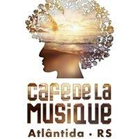 Café de La Musique Atlântida