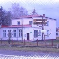 """Szkolne Schronisko Młodzieżowe """"Krokodyl"""" w Okunince"""