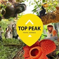 Top Peak Travel Borneo