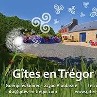 Gites en Tregor