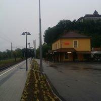 Bahnhof Liezen