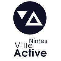Ville Active NÎMES