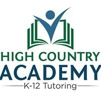 High Country Academy - K-12 Tutoring