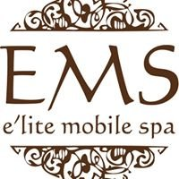 Élite Mobile Spa