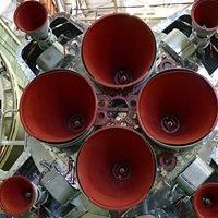 Progress Rocket Space Centre