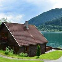 Grønlund Hytter - Gronlund Ferienhaus Balestrand