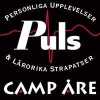 Camp Åre