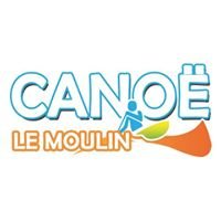 Canoe Le Moulin