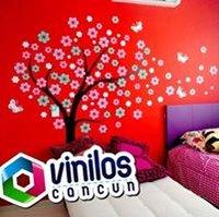 Vinilos Cancun