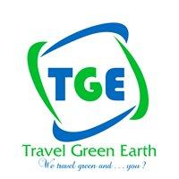 Travel Green Earth