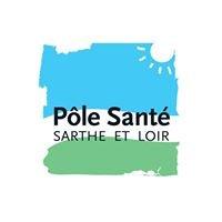 Pôle Santé Sarthe et Loir