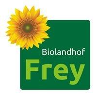 Biohof-Frey