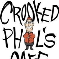 Crooked Phil's Cafe Ltd.