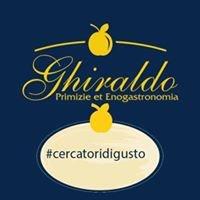 Ghiraldo Primizie et Enogastronomia