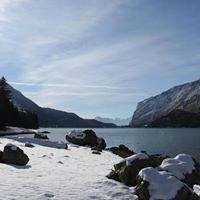 Lago Molveno e Fai della Paganella