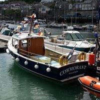Cormorant Cruising Boat Trips