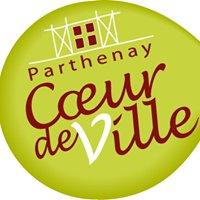 Parthenay Coeur de Ville