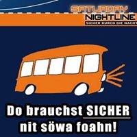 Saturday Nightline Bezirk Liezen