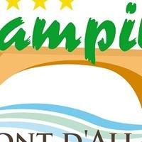 Camping Le Pont D'Allagnon - Officiel