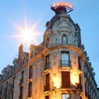 Hôtel Restaurant Le Régina