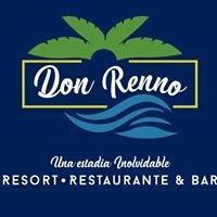 Hoteles Don Renno