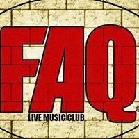 FAQ Live Music Club