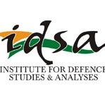 Institute of Defence Studies and Analysis, New Delhi