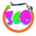 360 Degrees Travel & Tours