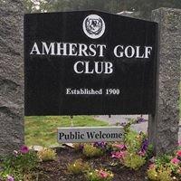 Amherst Golf Club