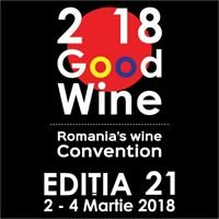 Goodwine - Romania's wine fair