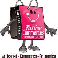 Passion Commerces, Bourgoin-Jallieu ville sourire