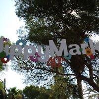 Hippie Market, Es Canar, Ibiza
