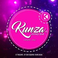 KUNZA Living Bar