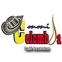 MMI Colombia CAFÉ Restobar