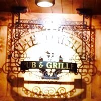 The Thistle Pub & Grill