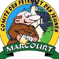 ASBL Comité des Fêtes et des Jeunes de Marcourt (CFJ Marcourt)