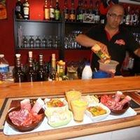 El Choza Food and Rugby