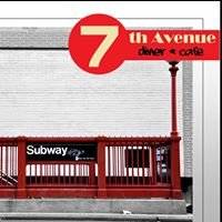 The 7th Avenue