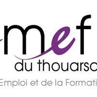 MEF du thouarsais - Service Mission Locale