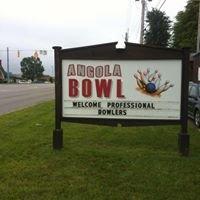 Angola Bowl